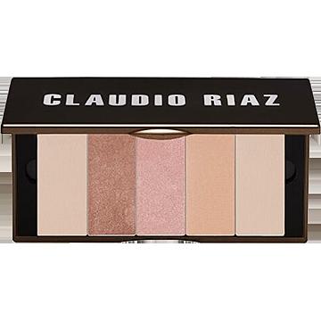 Claudio Riaz Bronze Palettes