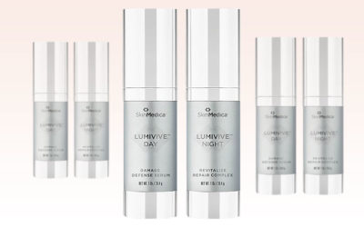 Skincare with SkinMedica