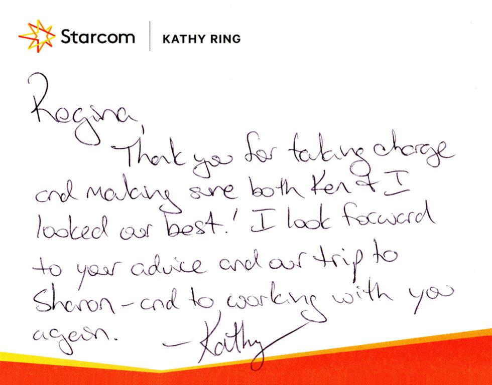 praise-Kathy